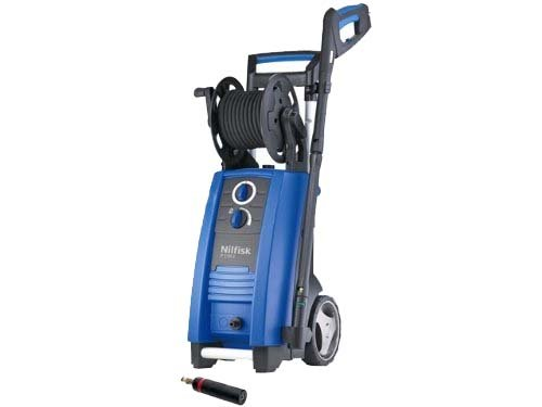 Nilfisk P150 2-10 X-Tra High Pressure Washer – Blue
