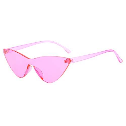 Merical occhiali da sole retro eye eyewear fashion radioprotezione unisex vintage