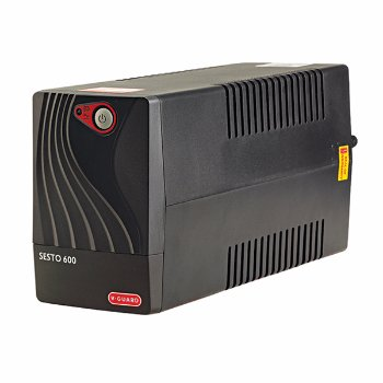 VGUARD UPS SESTO 600 - 600VA- Application Desktop UPS  available at amazon for Rs.2099