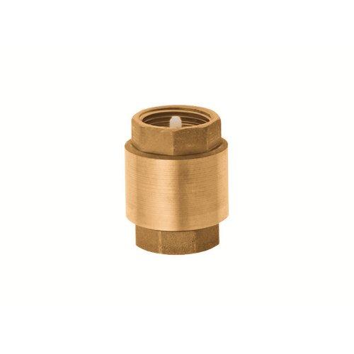 Messing Zwischenventil System York 25mm (1