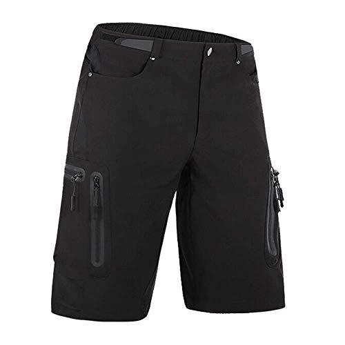 Zoom IMG-1 ally pantaloncini mtb loose fit