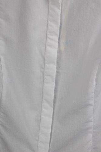 ZAMME Chemisier - Moulante - Manches Courtes - Femme Common shirt