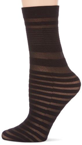 Calvin Klein - Calze, Donna, nero (Noir