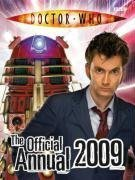 The Official Doctor Who Annual 2009