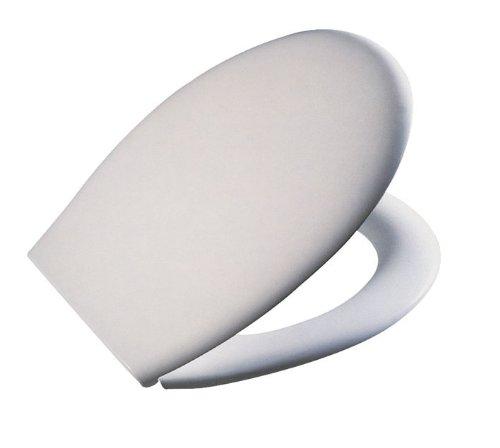 estoli 49y30102sanit-abattant WC ABS Alexia Bi Material