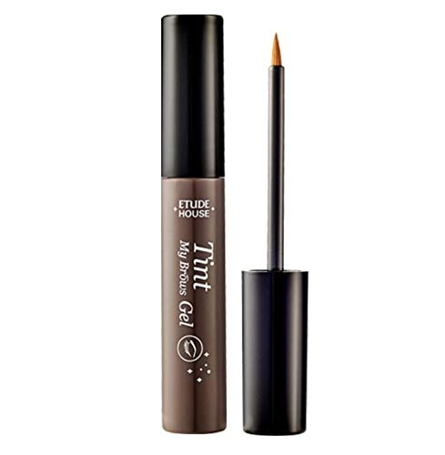 #3 Gray Brown : Etude House Tint My Brows Gel 5g (#3 Gray Brown)