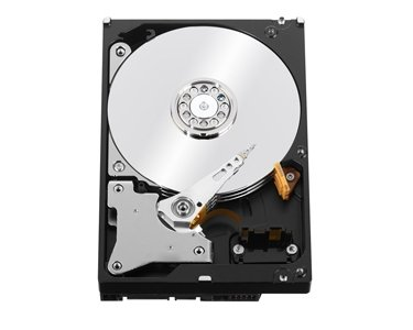 Western Digital Red 3TB 20PK 3GB Serial ATA III - Interne Festplatten (0 - 70 °C, -40 - 70 °C, 5 - 95%, Serial ATA III, Festplatte, 5, 12)