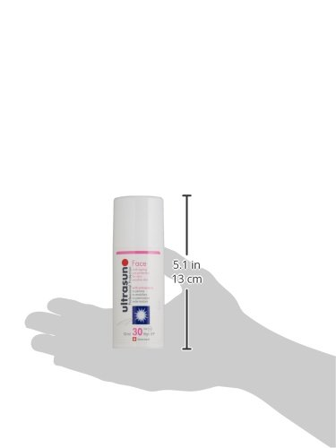 ultrasun Face Anti-Ageing Sun Protection SPF30 50 ml