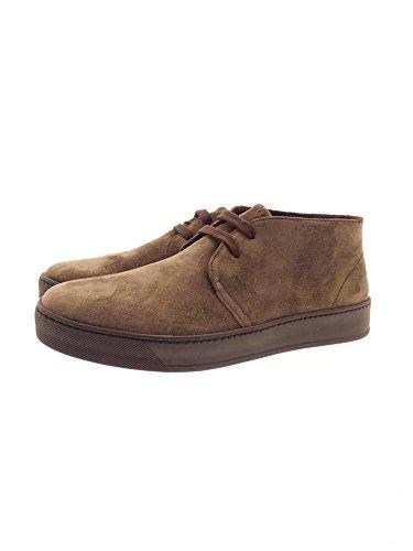 Frau Uomo Sneakers Ebano