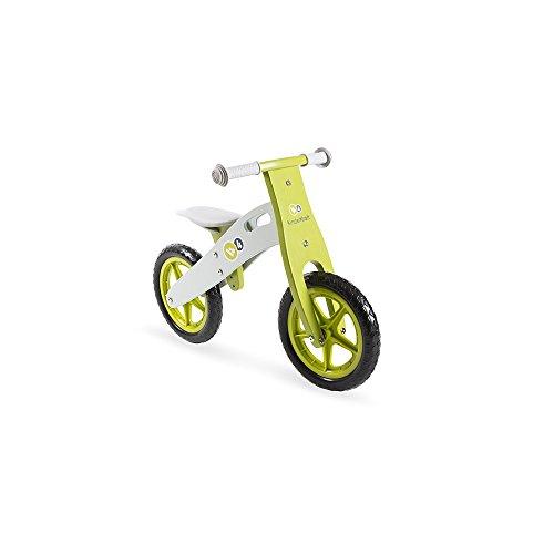 Draisienne en bois - Vélo de marche sans pedale KinderKraft