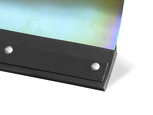 MTD Black Line 155/92 verzinktes Komfort-Schneeschild 118x50 cm für Rasentraktore ID 2192