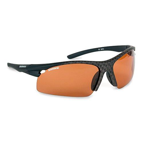 ShimanoPolarisationsbrille Sunglass Fireblood