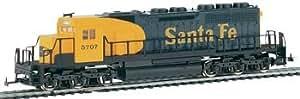 Mehano 56907 Locomotive diesel H0 EMD SD 40 de la BN