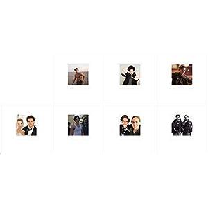 Cole Sprouse Polaroid 1