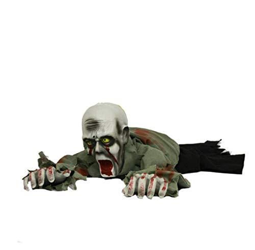 - Zombie Baby Puppen