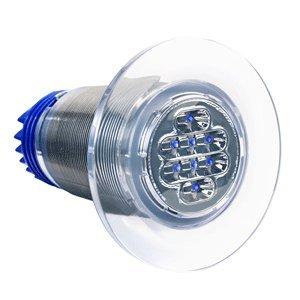 Aqualuma LED Lighting Aqualuma 12 Series Gen 4 Underwater Light - Blue