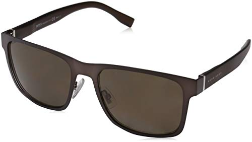 BOSS Hugo Damen 0743/S JD 05L 50 Sonnenbrille, Braun (Havana/Brown Sf),