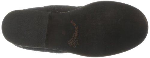 Les Tropeziennes par M. Belarbi Lauria, Boots femme Noir (Noir Croco)