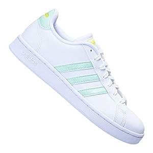 adidas Damen Grand Court Tennisschuh