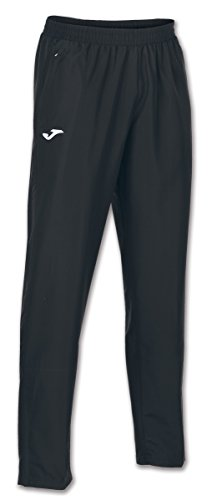Microfiber Mens Pants - Black