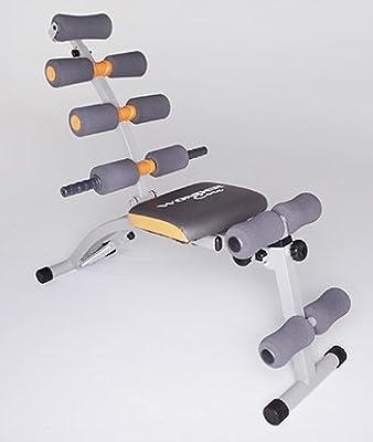 Wondercore - wonder core - Ganzkörper Fitnessgerät - Das Original aus der TV Werbung