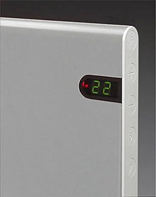 Adax NEO Wandkonvektor Energiesparende Höhe 370mm, Farbe Weiss von Adax auf Heizstrahler Onlineshop