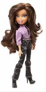 Bratz Basic Promo Doll- Shira by Bratz