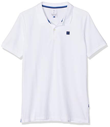 Nike Essentials Poloshirt Jungen White, XL