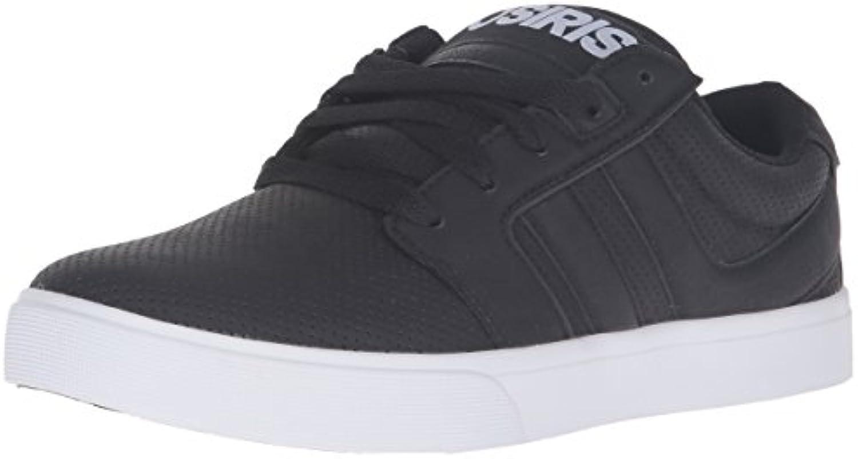 Osiris Lumin Hombre US 9.5 Negro Deportivas Zapatos  -