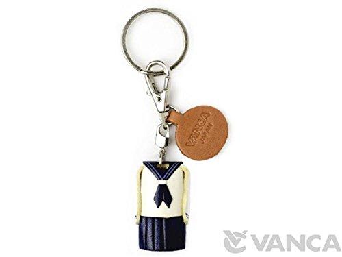 Uniform Mädchen Sailor klein Schlüsselanhänger Vanca Windhund Schlüsselanhänger Made in Japan (Sailor Uniformen)