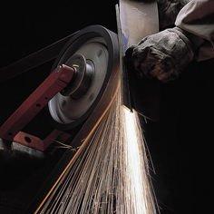 3M 341D beschichtet Aluminiumoxid Schleifband, Körnung 50-2in Breite x 60in Länge-26424[Preis ist pro Gürtel] (60-zoll-gürtel)