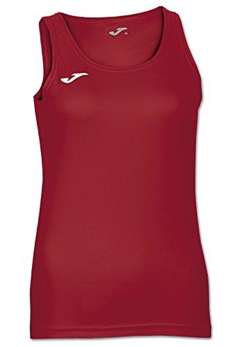 Joma 900038 600 T-Shirt Femme Rouge