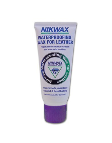 Nikwax Waterproofing Wax for Leather by Nikwax Nikwax Waterproofing Wax