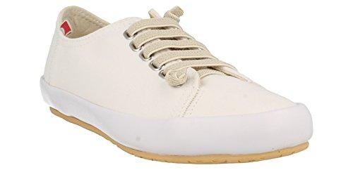 BLANC SHOE CAMPER K2000284-009 BORNE Blanc