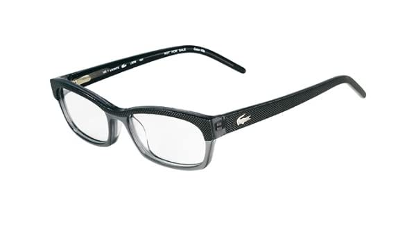 a223c3e3d Lacoste Lacoste L2638 001-52 -16-135 Sunglasses: Amazon.co.uk: Clothing
