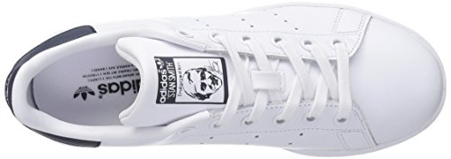 White Smith Schuh Collegiate Navy Stan Adidas Originals CASUAL White W Damen xq87TwSn1Z