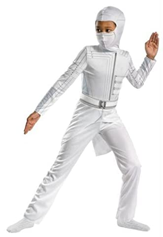 Costumes For All Occasions DG42590G Storm Shadow Class 10-12 Child by Unknown (Storm Shadow Kostüm)