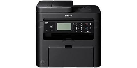 CANON I-SENSYS MF237w Schwarzweiss-Laser MFP drucken kopieren scannen faxen 23 Seiten/Min