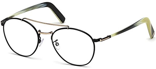 tom-ford-timeless-essential-ft-5336-rotondo-acetato-metallo-uomo-black-gold-yellow-black-horn005-p-5