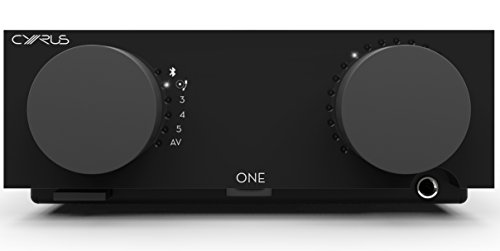 Cyrus ONE - Integrated amplifier