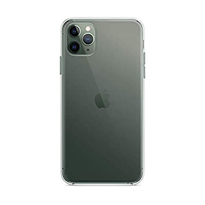 Apple Custodia Trasparente (per iPhone 11 Pro Max)