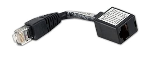 Avocent - Cyclades - Crossover adapter - RJ-45 (M) - RJ-45 (F)