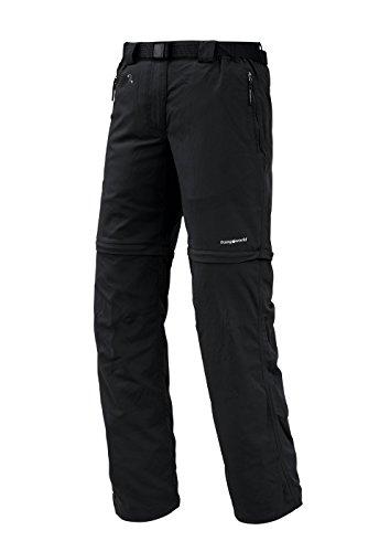 Trango Idha Fi Pantalon Femme Negro