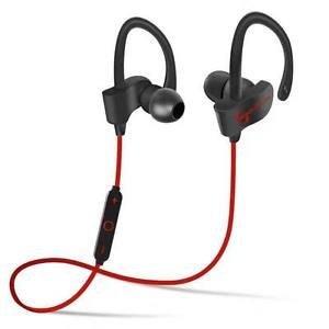 Captcha Bluetooth 4.1 Wireless Stereo Sport Headphones - Leeco Le 2 X526 Compatible