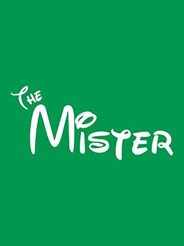 clothinx Herren T-Shirt Mister Pärchen Motiv Kelly Green