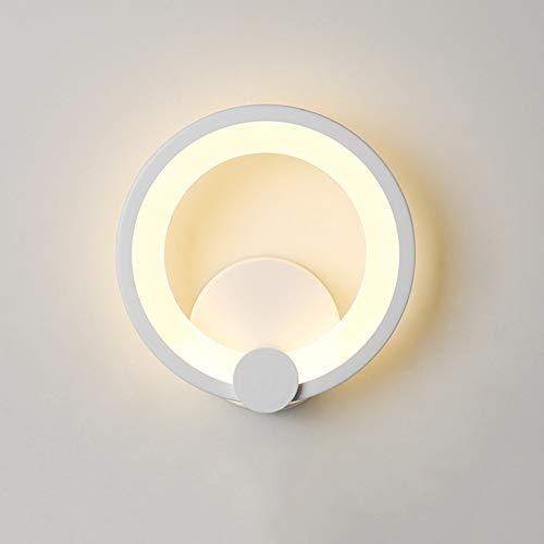 SUNA LED Lampe De Chevet Chambre Lampe De Chevet