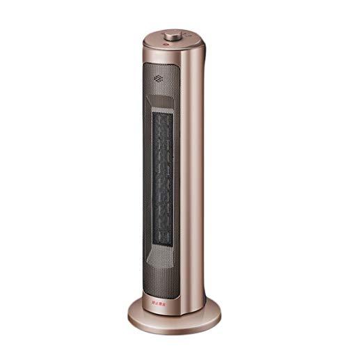didian Heizung Vertikal Haushaltsenergieeinsparung Elektro-Heizlüfter Badezimmer Heizung Ofen Kleine Geschwindigkeit Heißluftheizeinrichtung,B