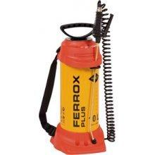 MESTO spruzzatore Ferrox Plus HD 10L, resistente agli oli, giallo