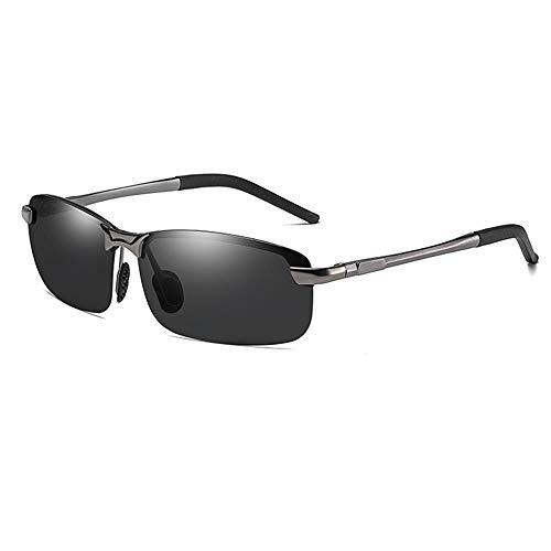 Sonnenbrillen FüR MäNner Und Frauen, Die Eine Polarisierte Brille Tragen. Uv-Schutz FüR Outdoor-Sportbrillen