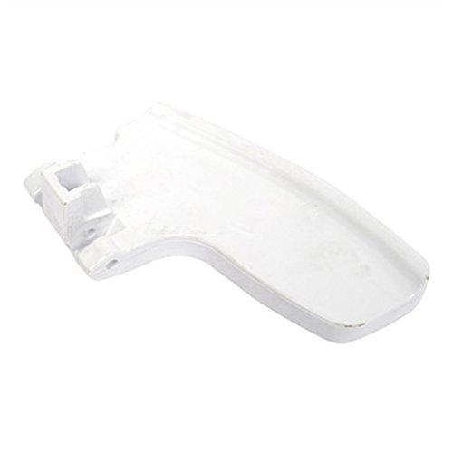 Spares2go plástico tirador puerta Candy Lavadora